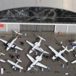 AERO Friedrichshafen перенесли на лето