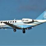 Air Charter Scotland получил мальтийский АОС