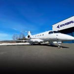 Embraer увеличивает объемы конверсии Legacy 450 в Praetor 500