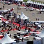 France Air Expo 2021 первой в Европе проведет выставку в гибридном формате
