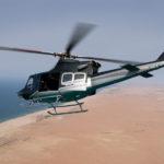 Легендарному Bell 412 – 40 лет