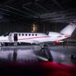 Очередная веха в истории Cessna Citation
